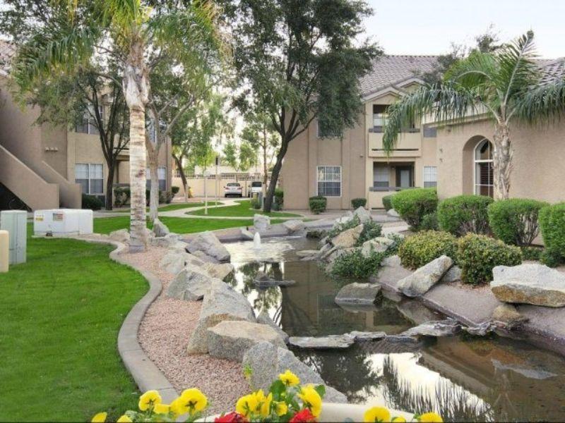 44th Street Phoenix AZ House for Rent