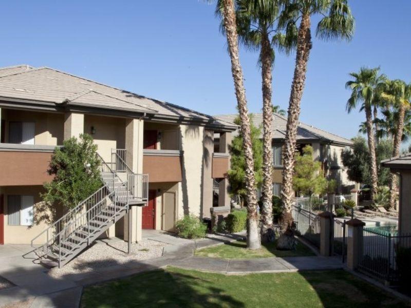 6515 W. McDowell Rd. Phoenix AZ House Rental