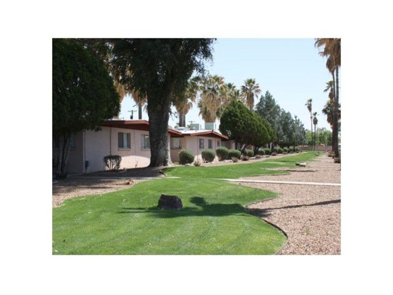 1625 E Prince Road Tucson AZ Rental House
