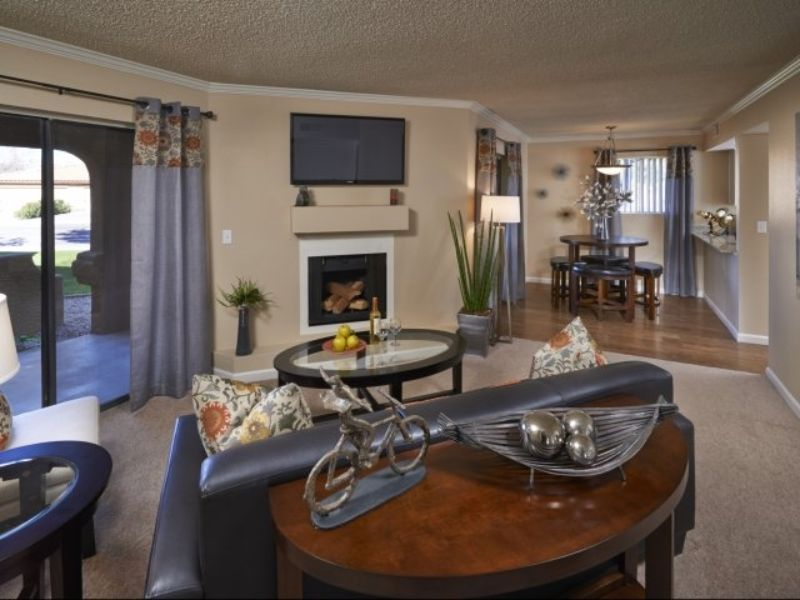 4909 W Joshua Blvd Chandler AZ Apartment for Rent