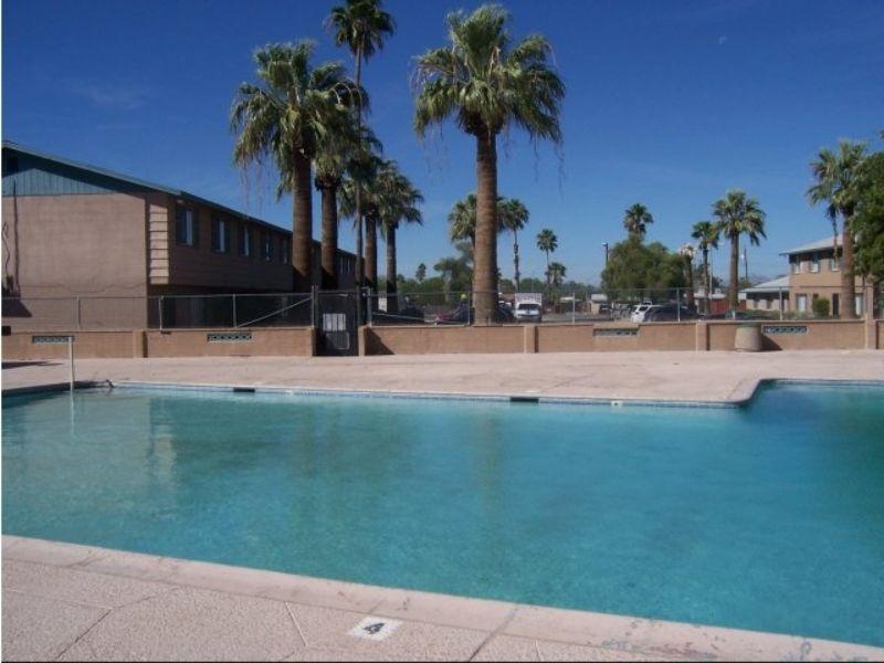 5402 E 30th St Tucson AZ Home for Rent