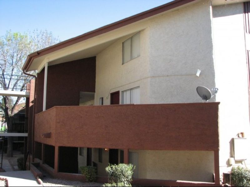 1033 S Longmore St Mesa AZ Home for Rent