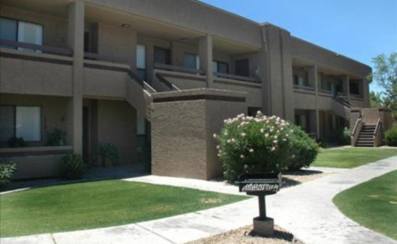 Phoenix AZ apartment for rent