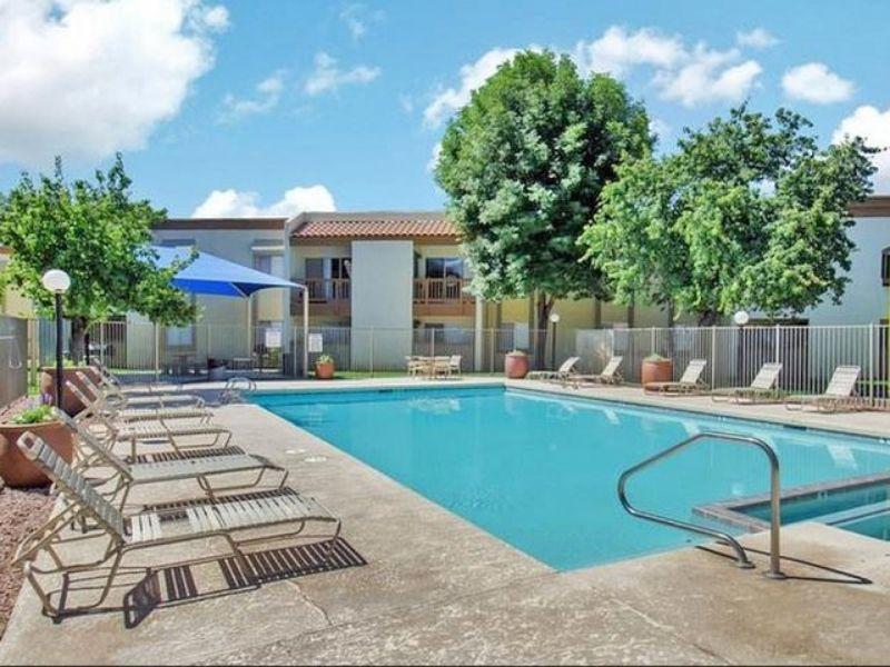 8135 N 35th Avenue Phoenix AZ Home for Lease