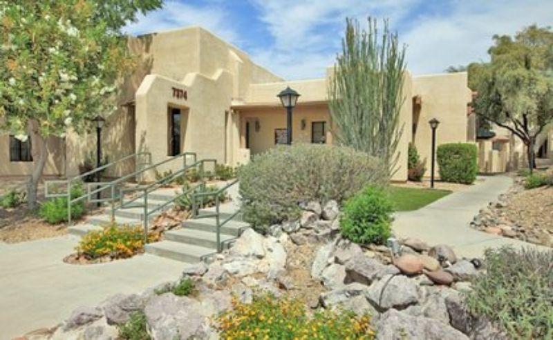 7374 N Mona Lisa Tucson AZ Home Rental