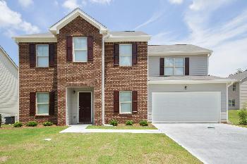 4071 Oak Field Dr Loganville GA House for Rent