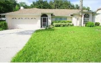 6820 67th Street Cir E Palmetto FL House Rental