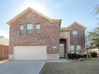 12412 Sunrise Dr Frisco TX Home Rental