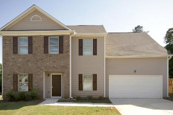 126 Forrest Park Ln Dallas GA Home for Lease