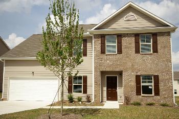 124 Forrest Hills Dr Dallas GA Rental House