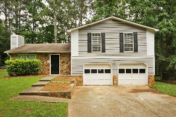 2097 Chestnut Log Cir Lithia Springs GA Home for Rent