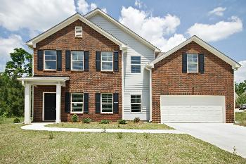 138 Forrest Park Ln Dallas GA For Rent by Owner Home