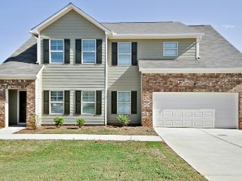 452 Forrest Hills Dr Dallas GA Rental House