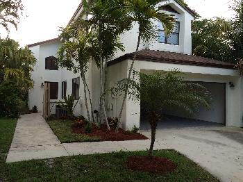 2391 Nw 34th Ter Coconut Creek FL For Rent by Owner Home