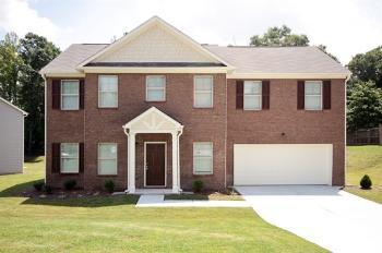 3270 Franklin St Austell GA House Rental