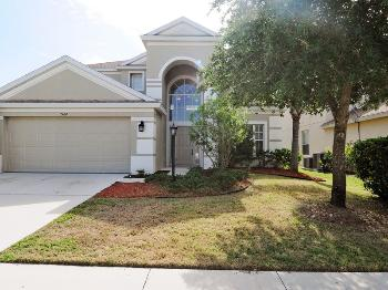 15662 Lemon Fish Dr Bradenton FL Home Rental