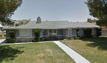13635 Driftwood Dr Victorville CA House Rental