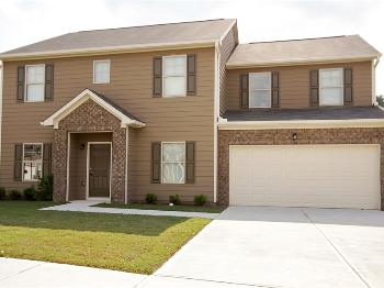 4281 Henry Ridge Ct Loganville GA Home for Lease