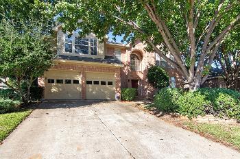 2711 Cobblestone Dr Grapevine TX Home Rental