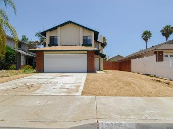 13654 Crape Myrtle Dr Moreno Valley CA Home for Lease