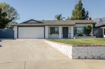 7034 Kinlock Ave Rancho Cucamonga CA  Rental Home