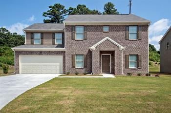 366 Forrest Hills Dr Dallas GA Home For Lease by Owner