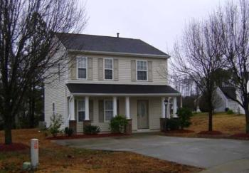 vacation rental 70301189601 Clarksville NC