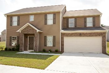 43 Forrest Park Ln Dallas GA Apartment for Rent