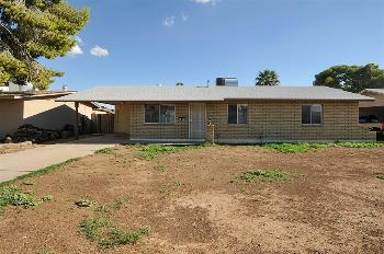 8433 W Turney Ave Phoenix AZ Rental House
