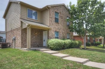 7221 Concordia Ln Dallas TX Rental House