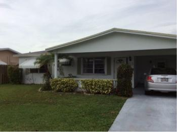 6665 Nw 12th St Margate FL Apartment for Rent