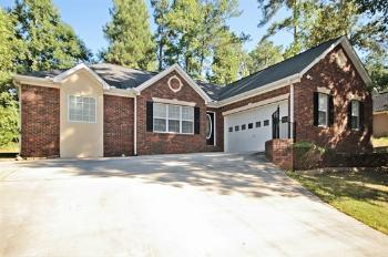 3061 Ridgeview Dr Villa Rica GA Rental House