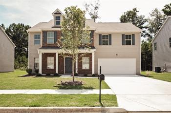4012 Oak Field Dr Loganville GA House Rental