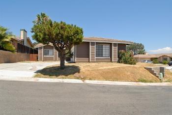 4255 Ute Pl Riverside CA  Rental Home