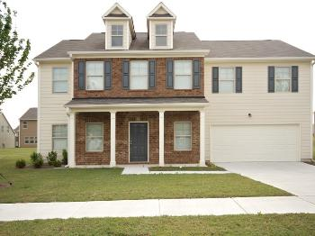 192 Forrest Hills Dr Dallas GA Home for Lease