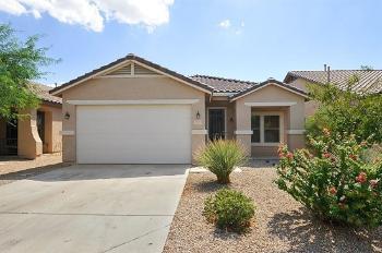 22139 E Via Del Palo Queen Creek AZ For Rent by Owner Home