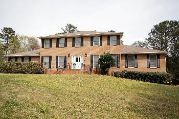 4670 Berryhill Ct Atlanta GA For Rent by Owner Home