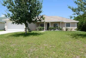 4249 Sw Walker St Port St Lucie FL Home for Rent