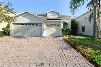 398 Ventura Dr Oldsmar FL Home Rental
