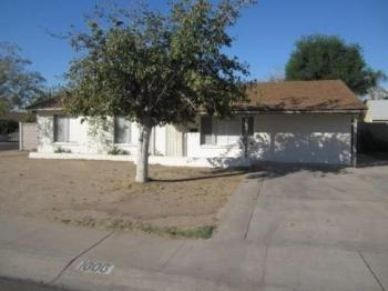 1606 N 48th Ave Phoenix AZ For Rent by Owner Home