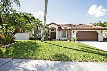 2641 Yarmouth Dr Wellington FL Apartment for Rent