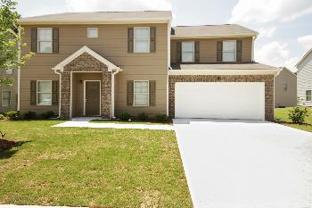 4091 Oak Field Dr Loganville GA Rental House