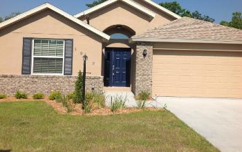 vacation rental 70301189937 Deland FL