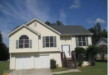 55 Riverside Ct Hampton GA Rental House