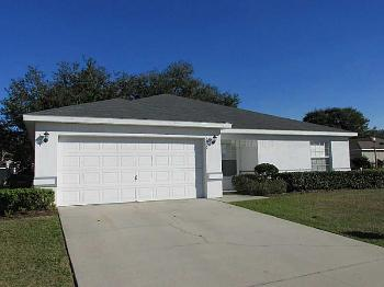 5524 Oakford Dr Lakeland FL Rental House