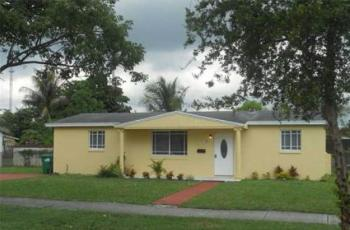 100 Nw 207th St Miami FL House Rental