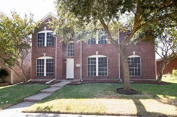 4409 Cordova Ln Mckinney TX House for Rent
