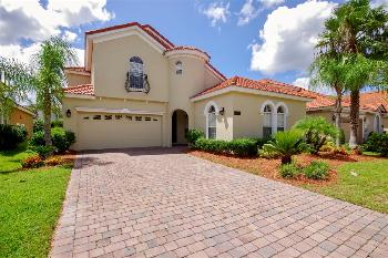 11526 Via Lucerna Cir Windermere FL House for Rent