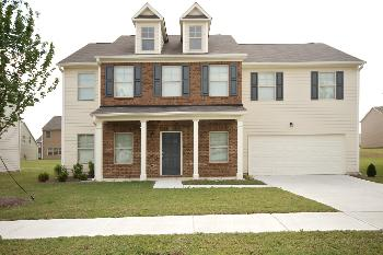 4081 Oak Field Dr Loganville GA Home for Lease