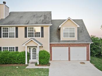 4350 Reserve Hill Xing Douglasville GA House Rental